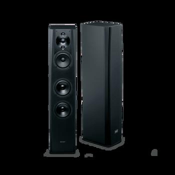 Stereo Floor-Standing Speakers (Pair), , hi-res
