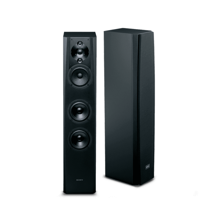 Stereo Floor-Standing Speakers (Pair), , product-image
