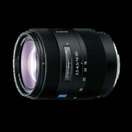 A-Mount Zeiss 16-80mm F3.5-4.5 Zoom Lens, , hi-res