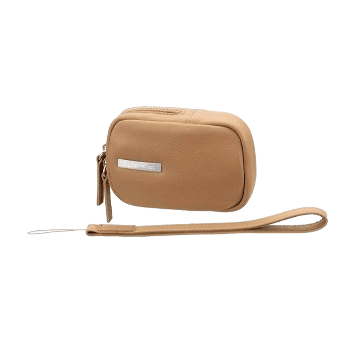 Leather Carrying Case (Beige), , product-image