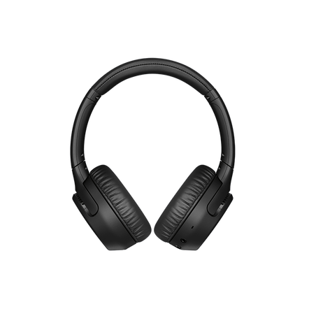 WH-XB700 EXTRA BASS Wireless Headphones (Black), , hi-res