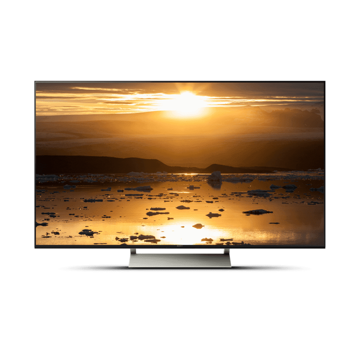 "75"" X9400E 4K HDR TV with Slim Backlight Drive+, , product-image"