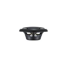 Marine Dual Cone Speaker (Black)