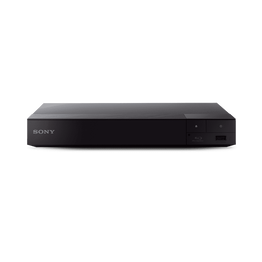 Blu-ray Disc Player with 4K Upscaling, , lifestyle-image