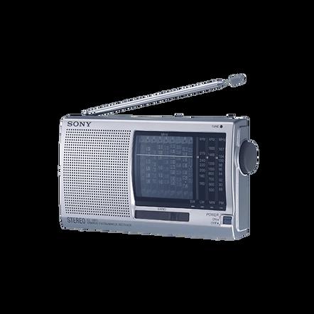 World Band Radio, , hi-res