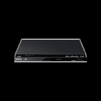 SR750 MIDI HDMI DVD Player, , hi-res
