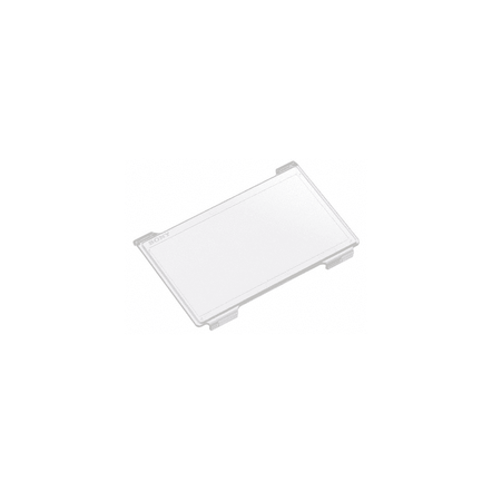 LCD Protecting Cover, , hi-res