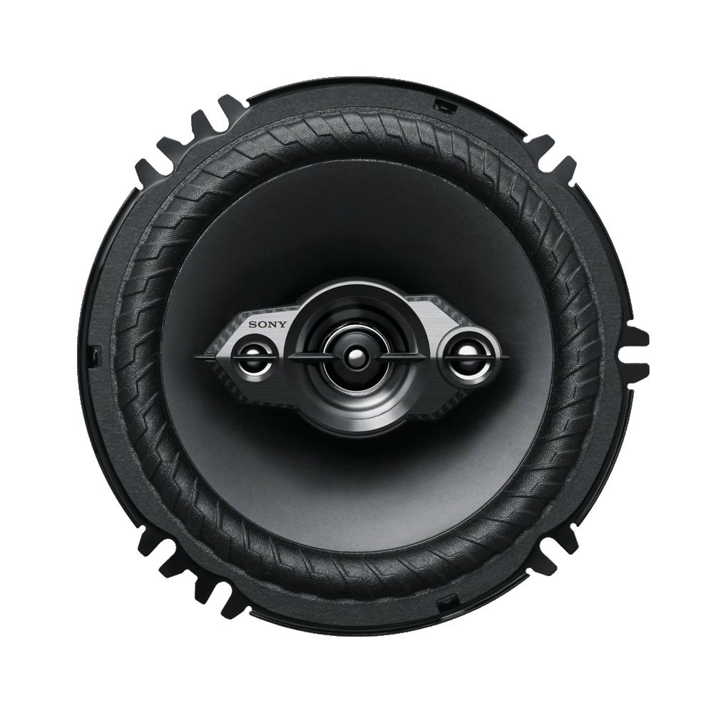 """16cm (6"""" 1/2) 4-Way Coaxial Speaker, , hi-res"""
