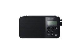 Portable DAB Radio, , lifestyle-image