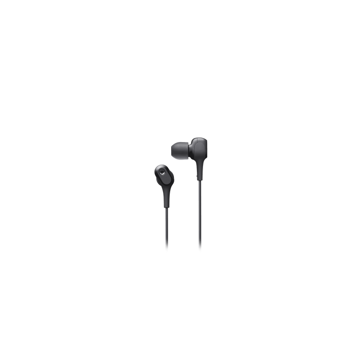 WI-C600N Wireless Noise Cancelling In-Ear Headphones (Black), , product-image