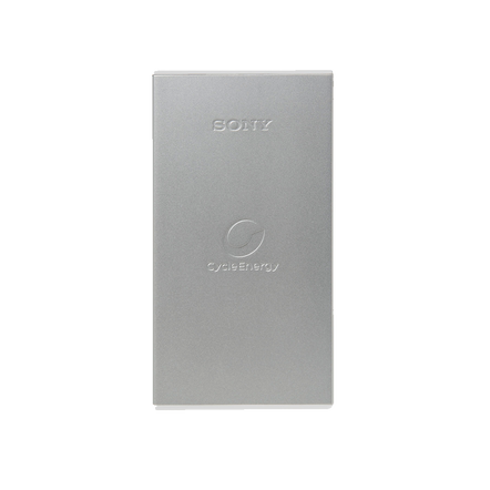 Portable USB Charger 7000mAH (White)