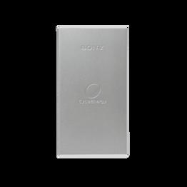 Portable USB Charger 7000mAH (Black) , , lifestyle-image