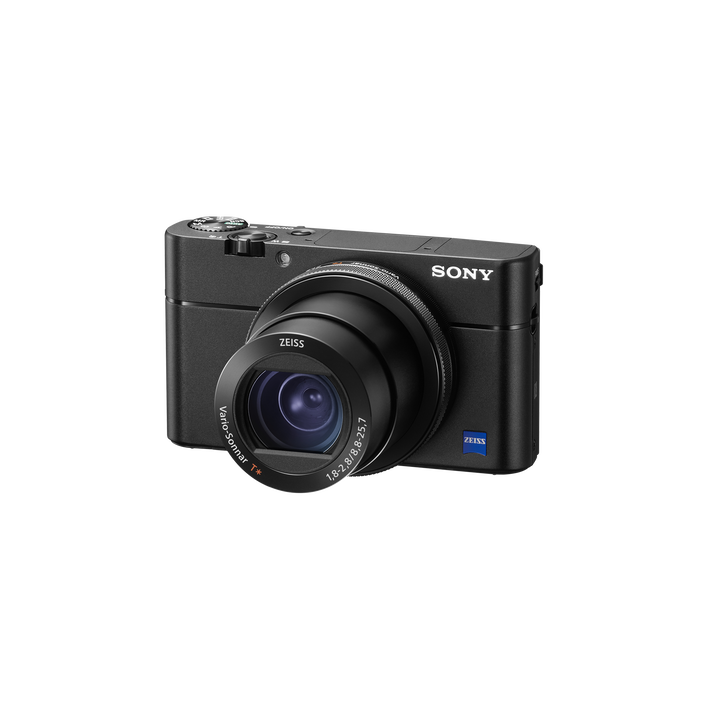 RX100 V The premium 1.0-type sensor compact camera with superior AF performance, , product-image