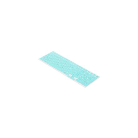 Keyboard Skin (Light Blue)