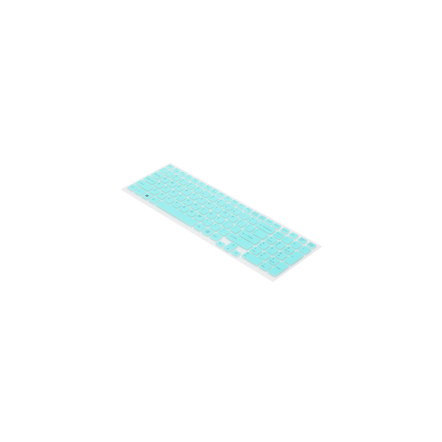 Keyboard Skin (Light Blue), , hi-res