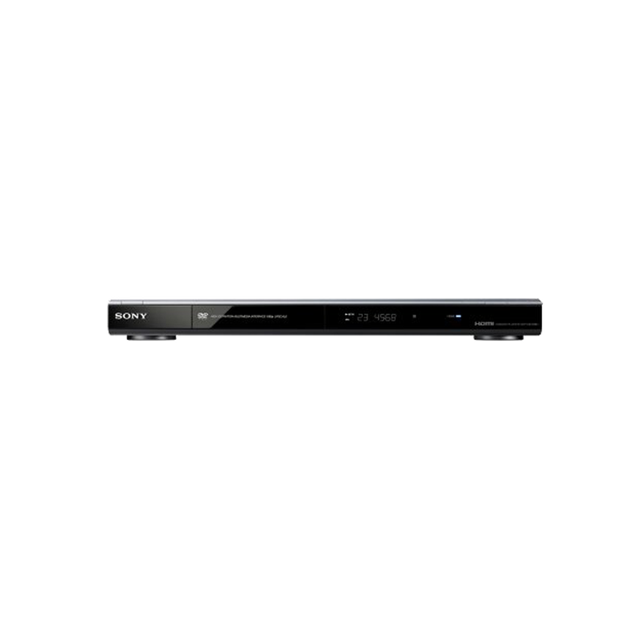 NS708 DVD Player (Black), , product-image