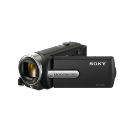 Flash Memory Camcorder (Black), , hi-res