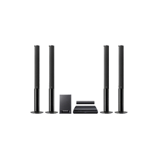E980W 5.1 Channel Blu-ray Disc Home Theatre System