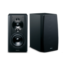 Stereo Bookshelf Speakers (Pair)