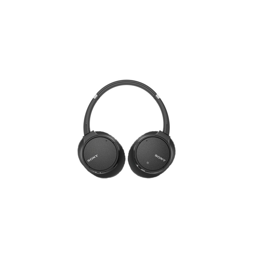 CH700N Wireless Noise Cancelling Headphones (Black), , product-image