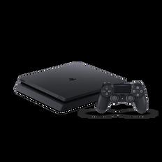 PlayStation4 Slim 500GB Console (Black)