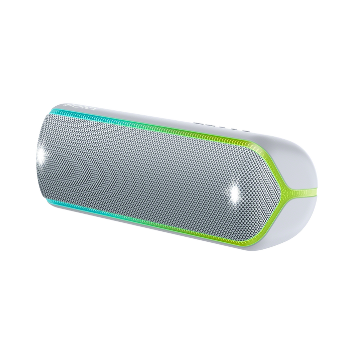 XB32 EXTRA BASS Portable BLUETOOTH Speaker (Grey), , product-image