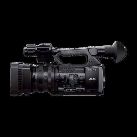 AX1E 4K Professional Handycam, , hi-res