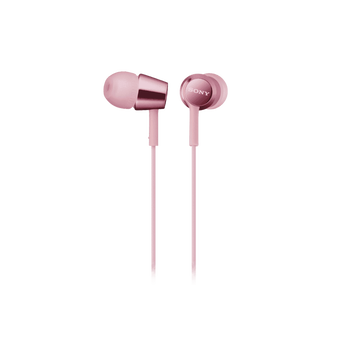 EX150AP In-Ear Headphones (Pink), , hi-res