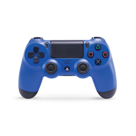 PlayStation4 DualShock Wireless Controller (Blue), , hi-res