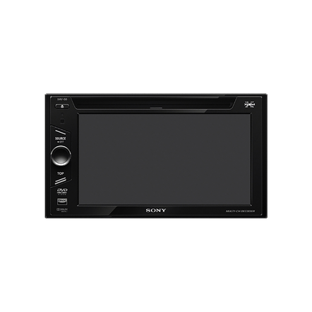 """6.1"""" Touch Panel Monitor"""