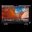 "55"" X80J | 4K Ultra HD | High Dynamic Range (HDR) | Smart TV (Google TV)"