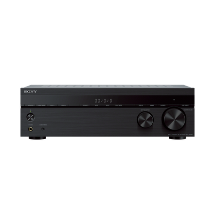 5.2ch Home Theatre AV Receiver