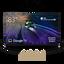 "83"" A90J | BRAVIA XR | MASTER Series OLED | 4K Ultra HD | High Dynamic Range | Smart TV (Google TV)"