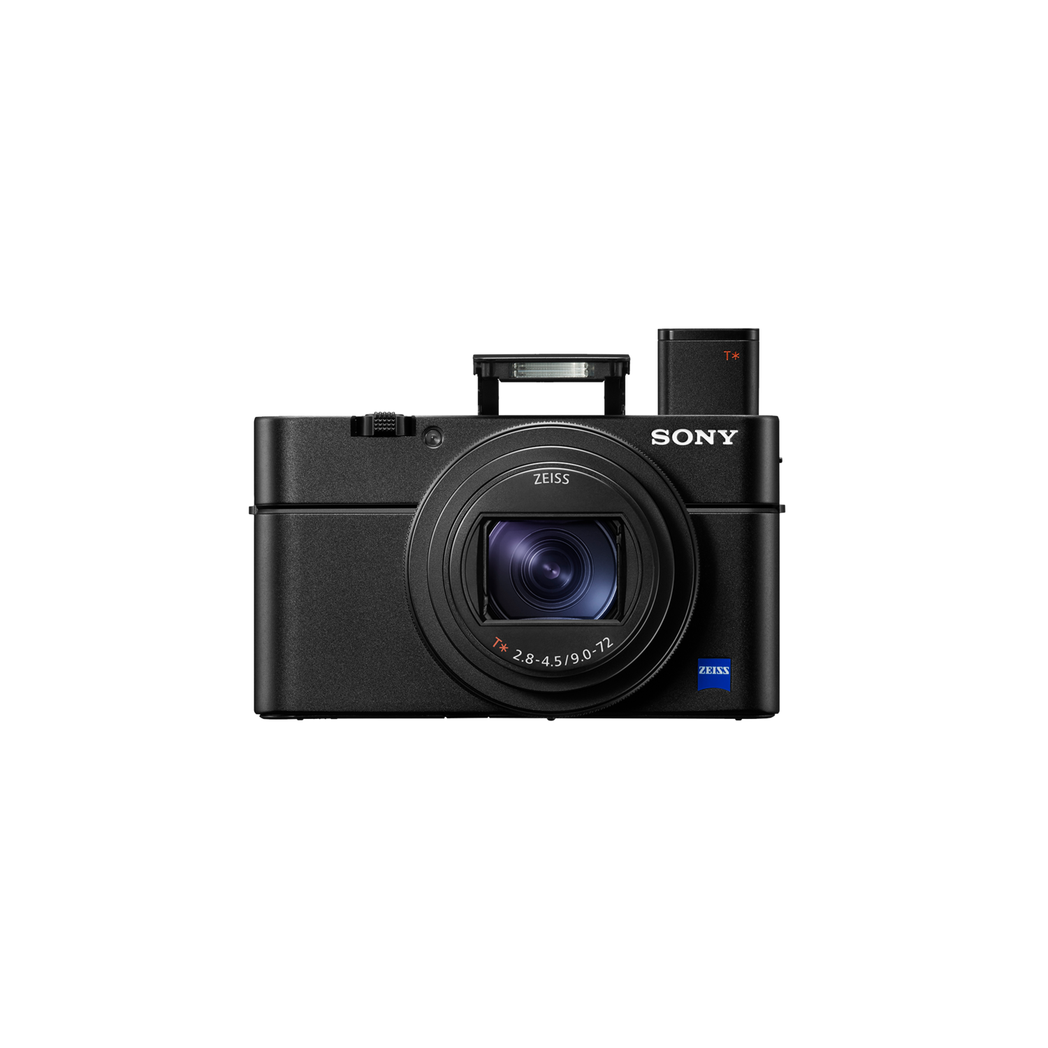RX100 VII Ultra Fast Broad Zoom Camera with Real-time Tracking and Eye AF, , product-image