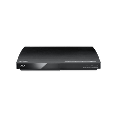 S185 Blu-ray Disc Player