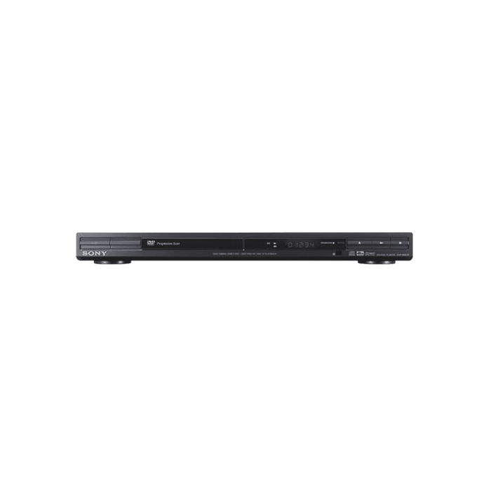 NS51 DVD Player, , product-image