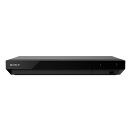 Premium 4K Ultra HD Blu-ray Player