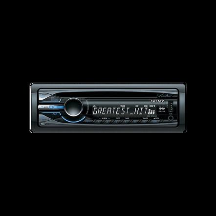 In-Car Player GT600UI Series Headunit, , hi-res