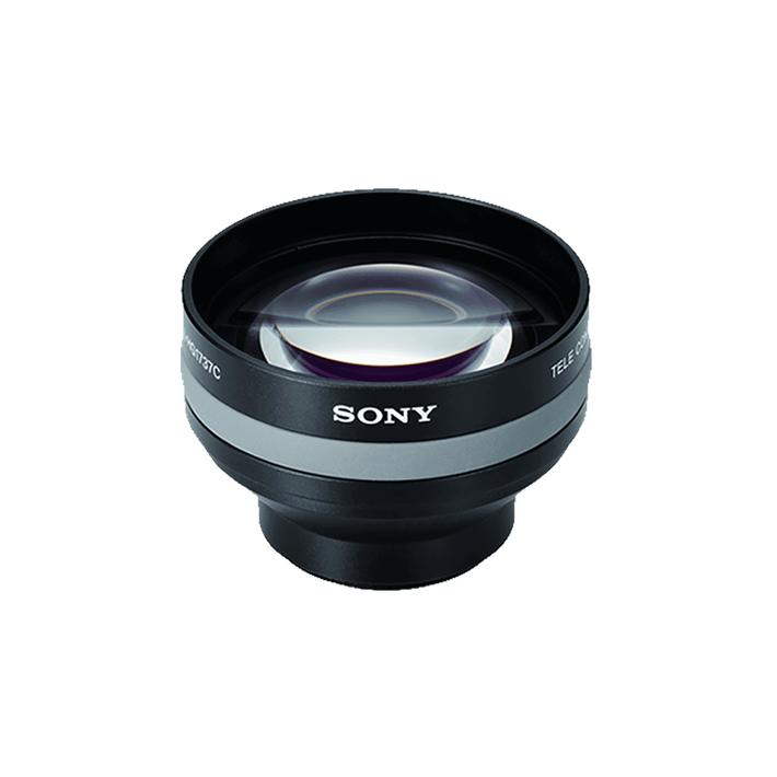 Tele Conversion Lens for Camcorder, , product-image