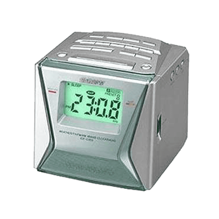 Clock Radio, , hi-res
