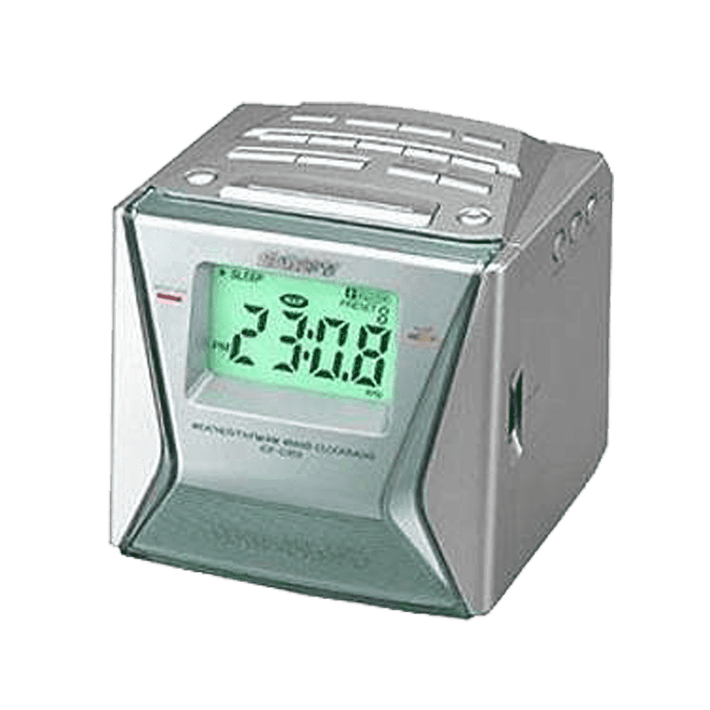 Clock Radio, , product-image