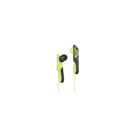 PQ4 Piiq Headphones (Green)