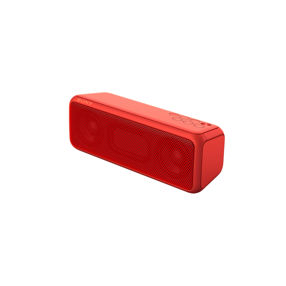 EXTRA BASS Portable Wireless Speaker with Bluetooth (Green), , hi-res