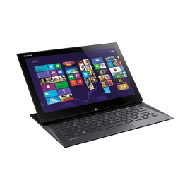 VAIO Duo13 (Black), , hi-res