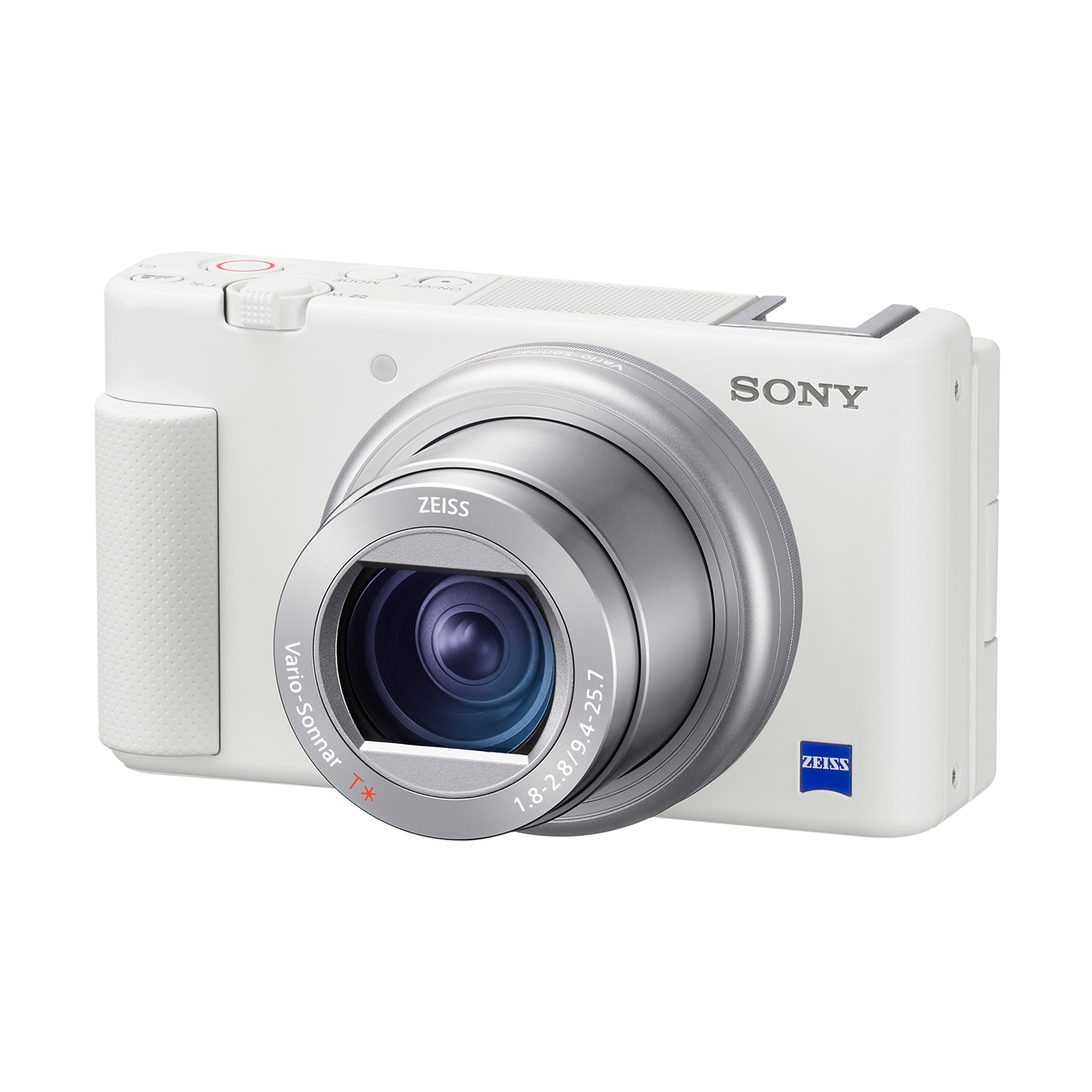 Vlog camera ZV-1 (White), , product-image