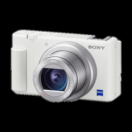Vlog camera ZV-1 (White), , hi-res