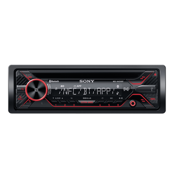 CD Receiver with Bluetooth, , hi-res