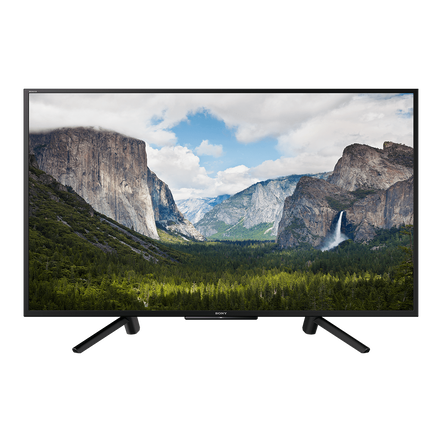 "43"" W660F Full HD HDR LED Smart TV, , hi-res"