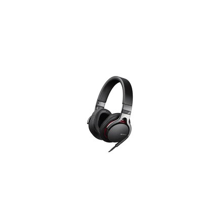 MDR-1R Headphones (Black), , hi-res