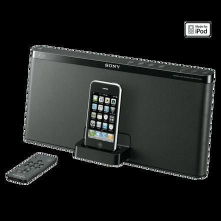 iPod and iPhone Audio Dock, , hi-res